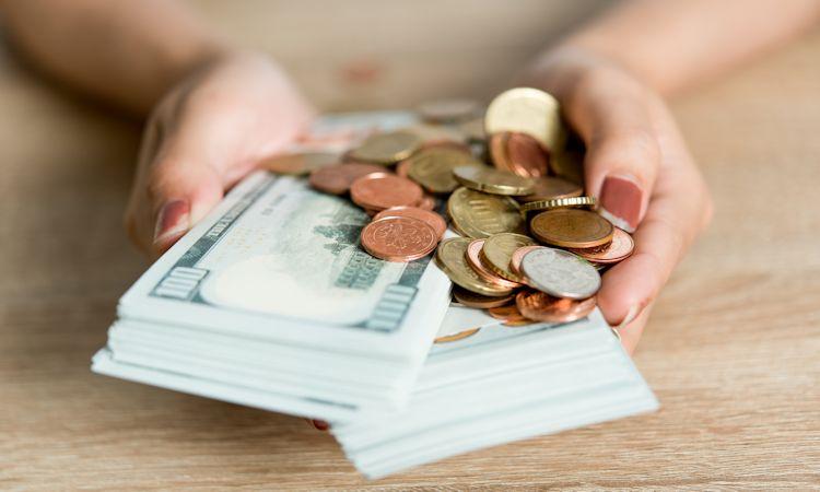 Re unificación de préstamo simulador