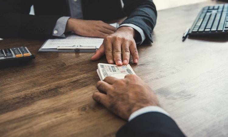 Reunificación de deudas con bancos